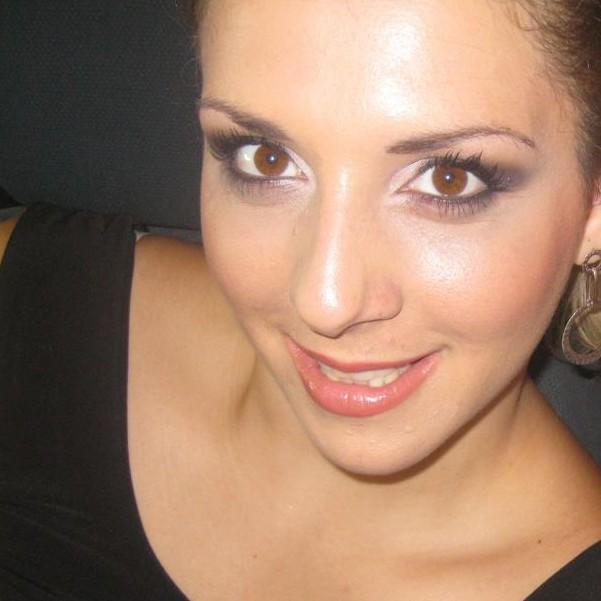 Natalia Pavlou